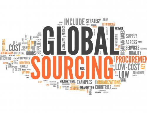 Minimising Risks In International Sourcing