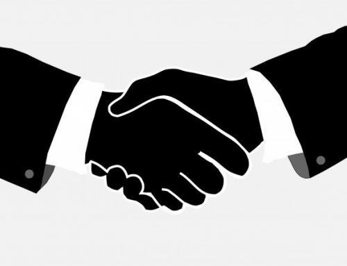 Why Partnerships Between Procurement and Marketing Are Vital