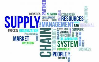 supply chain manager job description Archives - Oxford College of