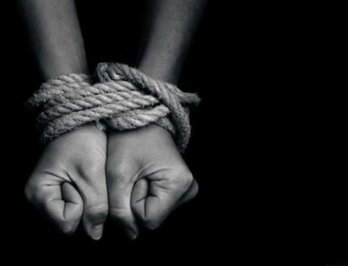 All You Need To Know About Modern Slavery In Supply Chains